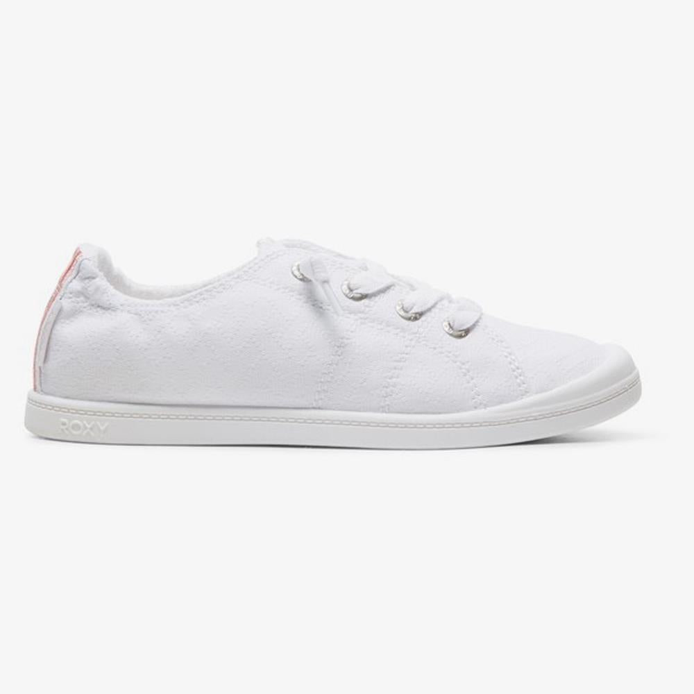 ARJS600418-WA2, WHITE, ROXY, BAYSHORE SHOES, WOMENS SHOES, SPRING 2020