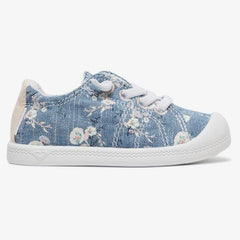 AROS600001-CHY, CHAMBRAY, LIGHT BLUE, ROXY, BAYSHORE SHOES, INFANT SHOES, SPRING 2020