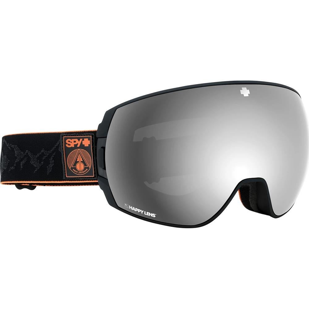 313483854461, Legacy Eric Jackson, Gray green with silver spectra, Winter 2020, Spy, Goggles