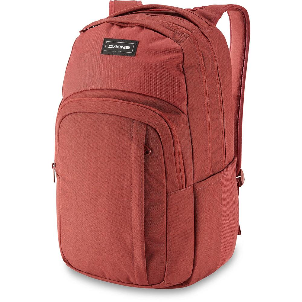 10002633-DARK ROSE, DAKINE, CAMPUS L 33L BACKPACK, SCHOOL BACKPACKS,