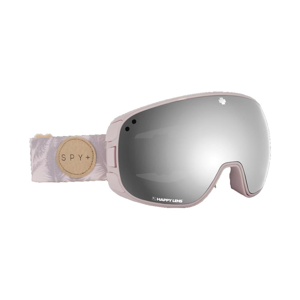 313222118461, bravo spy+helen Schettini, happy gray with silver spectra, pink, womens goggles, winter 2020