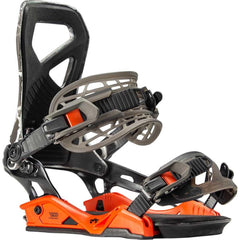 20bn3004035 Rome Vice Mens Bindings orange bolt overall view