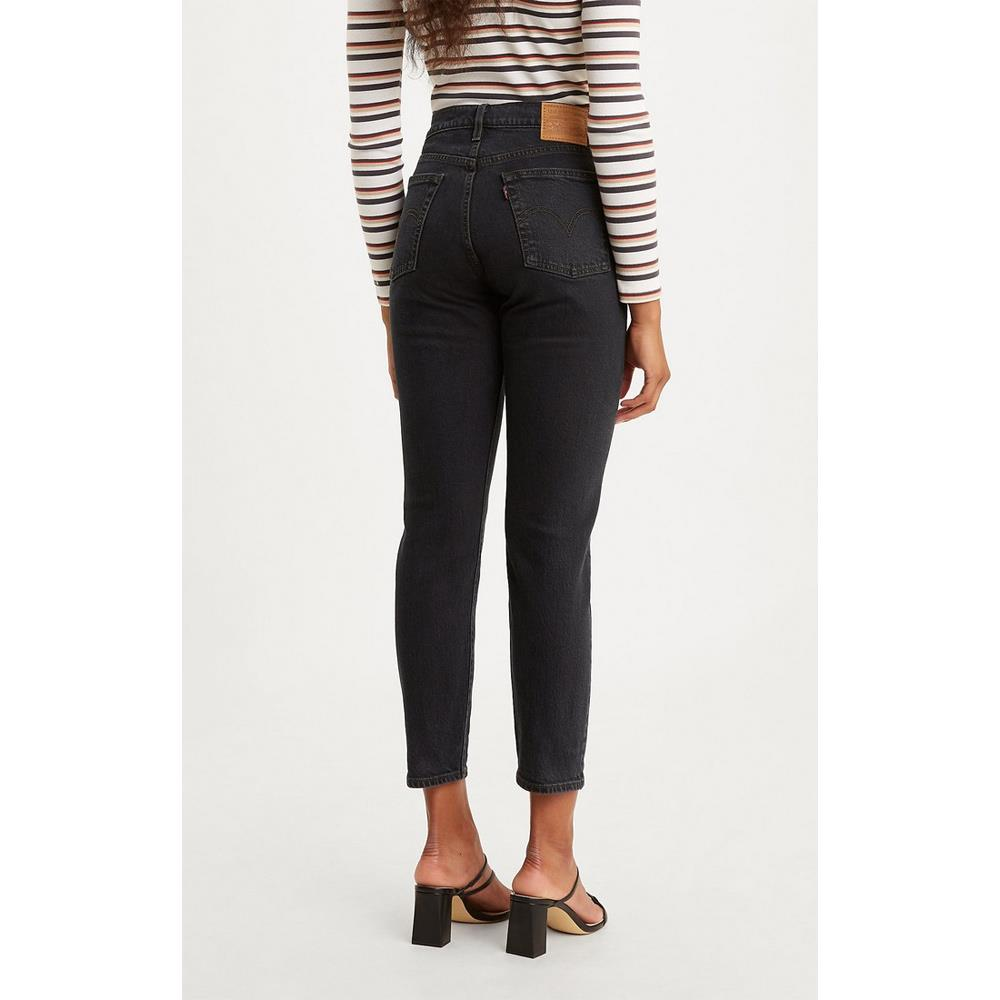 22861-0064, Wild Bunch Without Distruction, Black, Levis, Wedgie Icon Fit, Womens Jeans, Womens Straight skinny Jeans, Fall 2020