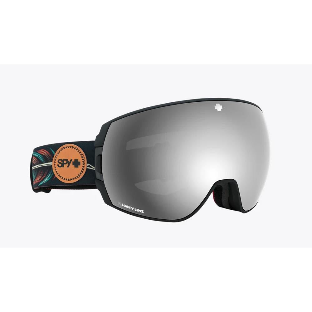 313483175461, Legacy Wiley Miller, Gray Green with silver spectra, Goggles, Spy, Winter 2020