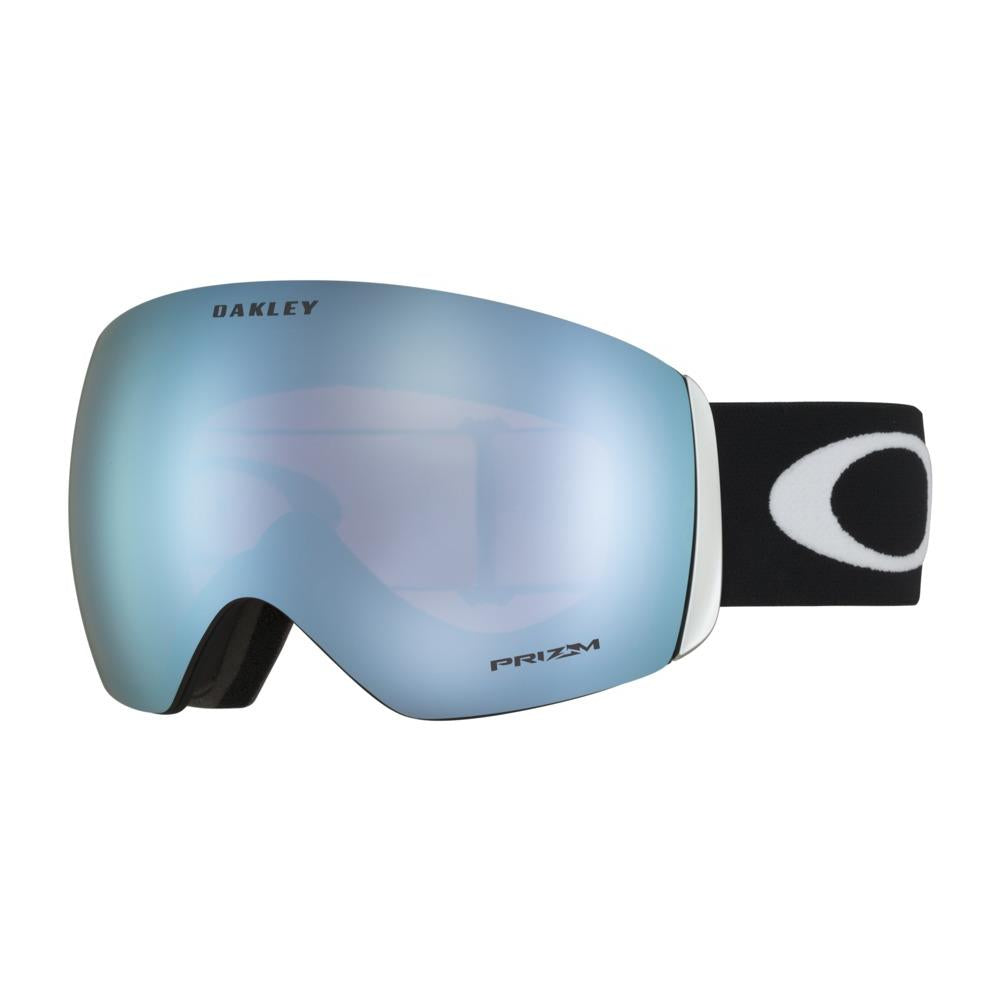 OO7050-72 Oakley Flight Deck, Factory Pilot Progression with prizm lenses, winter 2020, goggles complete
