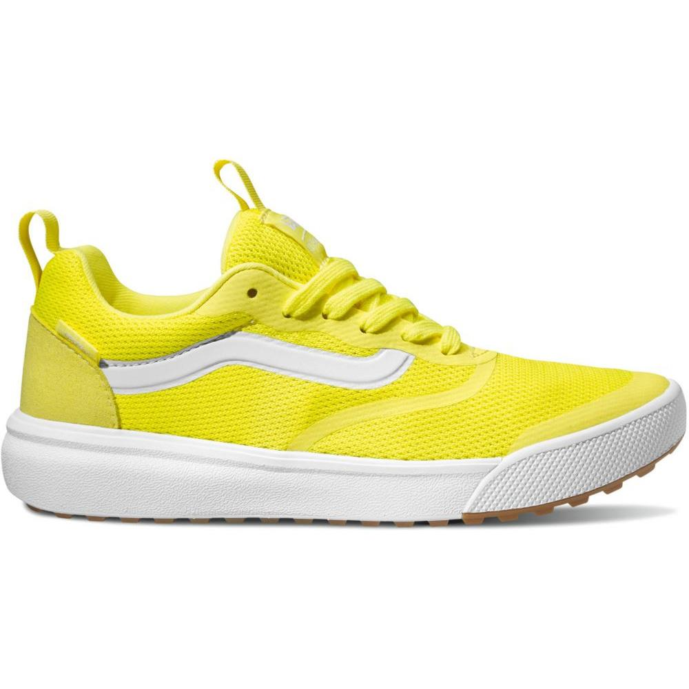 VN0A3MVU-XVR,LEMON TONIC, YELLOW, VANS, ULTRARANGE, WOMENS SHOES, SPRING 2020