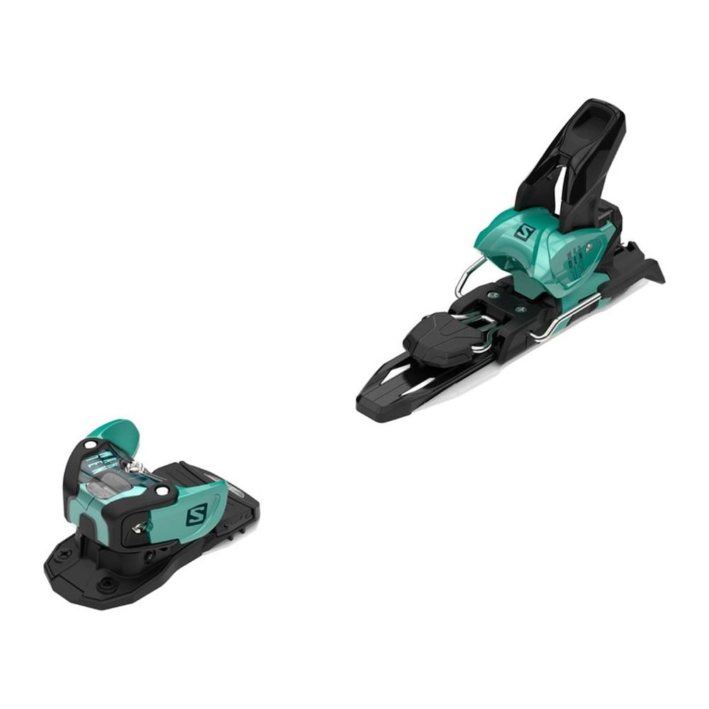 L4081940015, SALOMON, BINDINGS WARDEN MNC 11 SEA L90, UNISEX BINDINGS, WINTER 2020