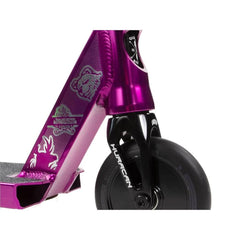 500078-Purple, 2019 Prospect Pro Scooter, Lucky Scooters, Complete Scooters, Winter 2020, IHC Compression