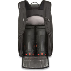 10001455-blk Dakine Boot Pack 50L black back