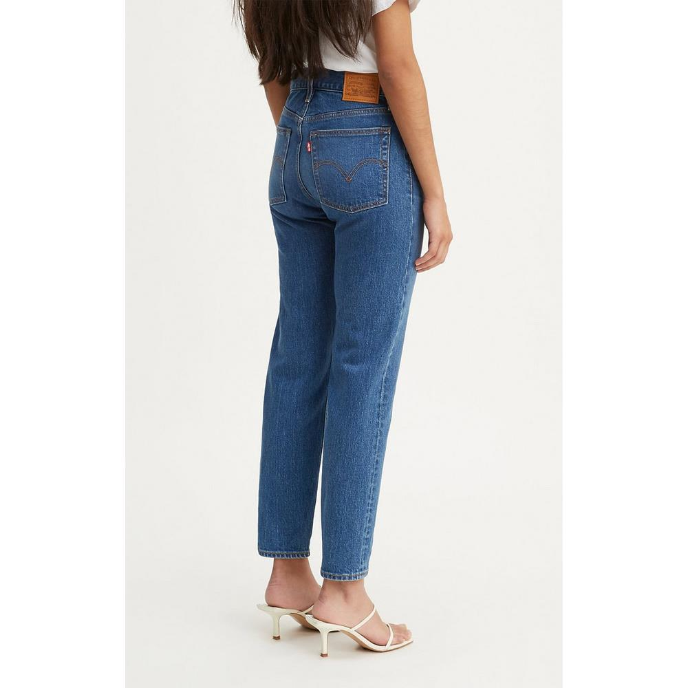 22861-0058, CHARLESTON MOVES, LEVIS, WEDGIE ICON FIT JEANS, WOMENS JEANS, SPRING 2020