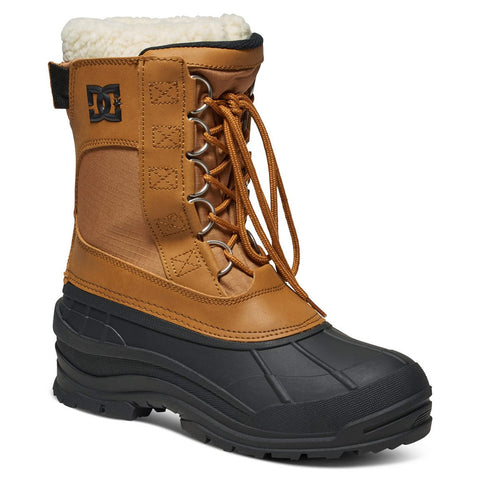 DC Rodel Mens Winter Boots