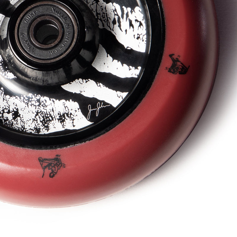 North Scooters Jonas Johnson Signature Wheels 24mm