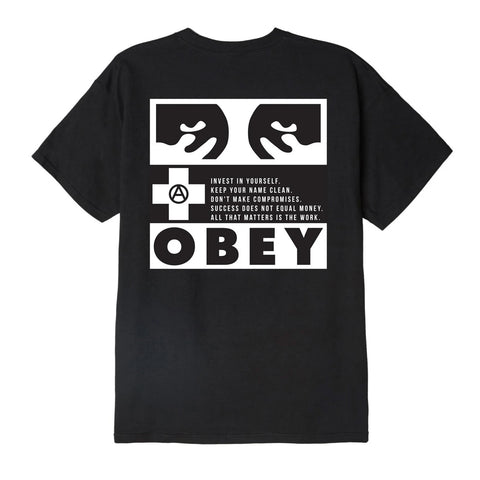 OBEY All That Matters Classic Tee