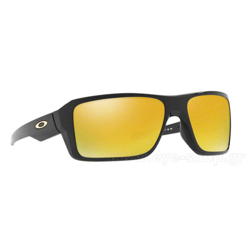 Oakley Double Edge Mens Lifestyle Sunglasses