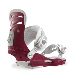 Union Rosa Womens Ratchet Strap Bindings