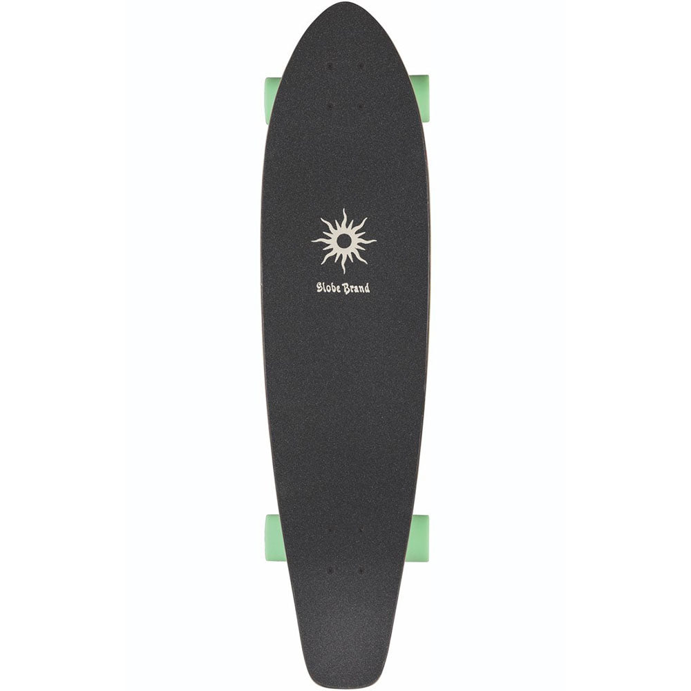 Globe The All-Time 35 - Top Mount Longboard Complete