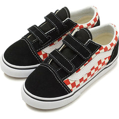 Vans Old Skool V Pop Toddler Shoes