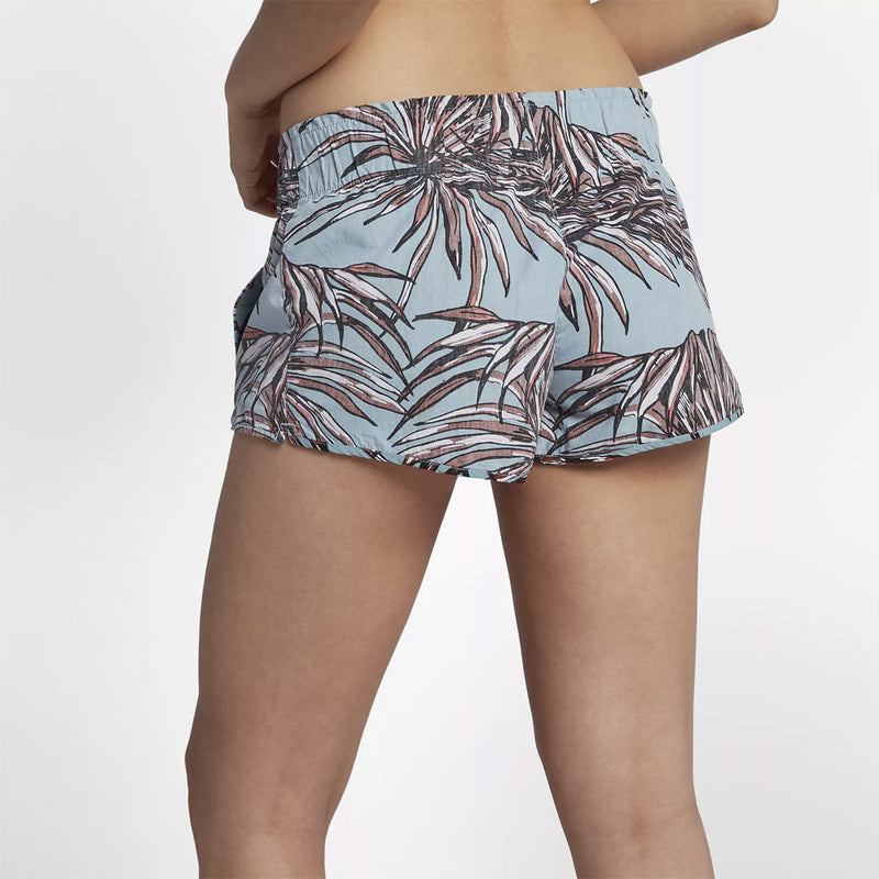 Hurley Koko Beach Womens Fabric Shorts