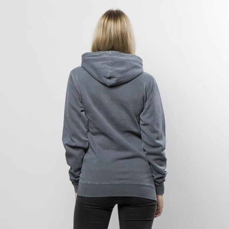 Obey Novel Obey 2 Womens Pullover Hoodies
