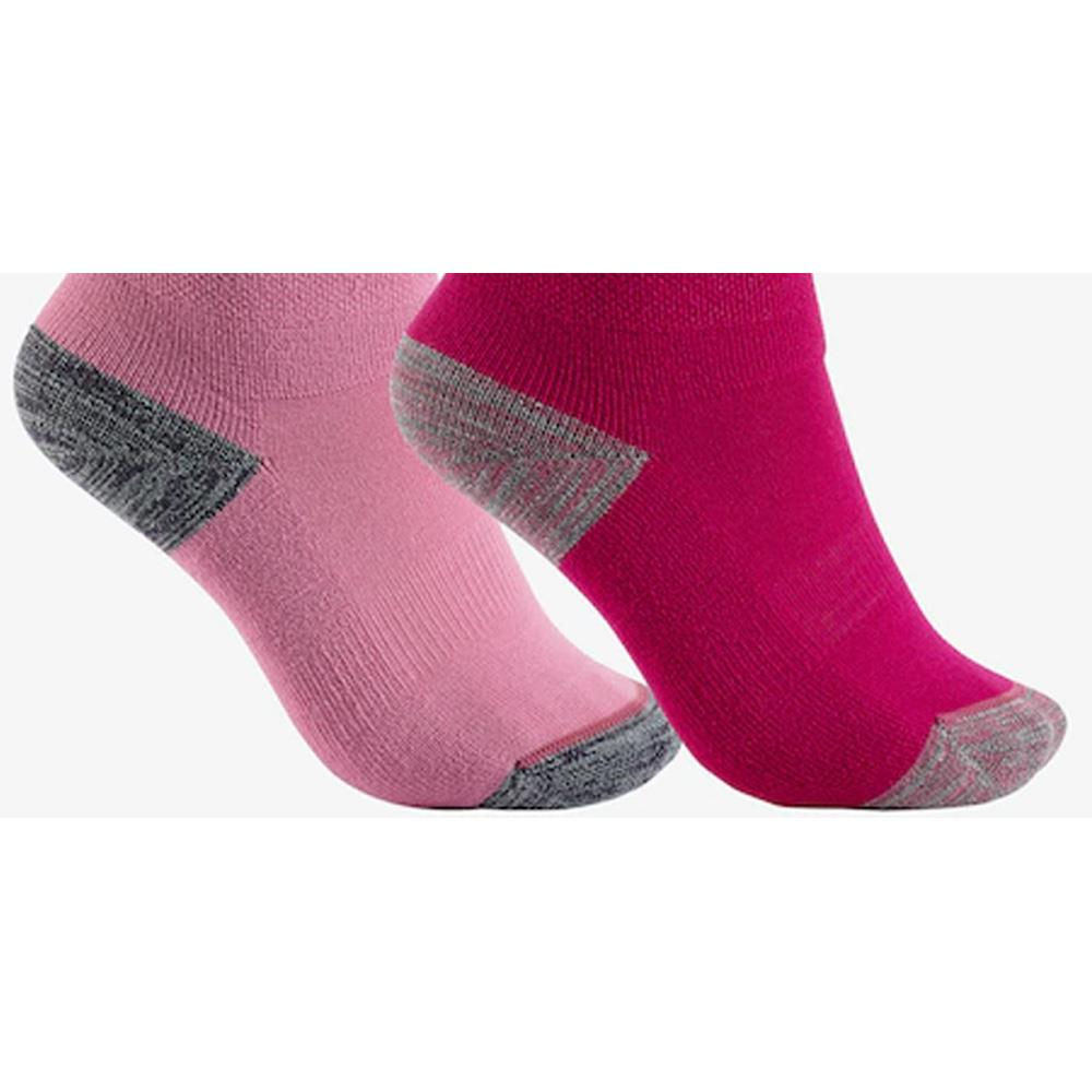 Burton Weekend 2 Pack Midweight Kids Socks