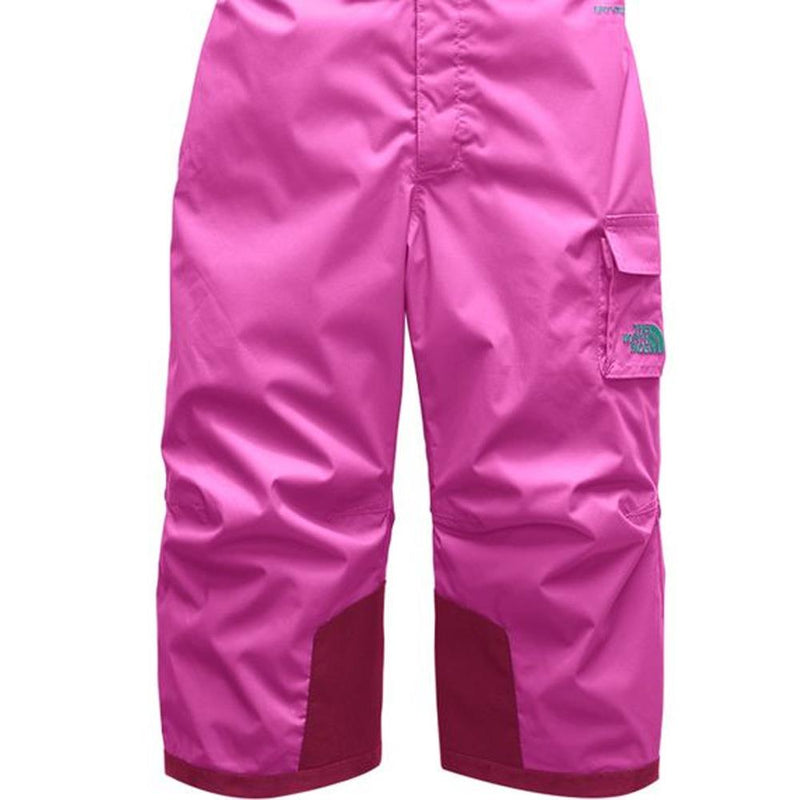 The North Face Insulated Bib Pants For Toddlers