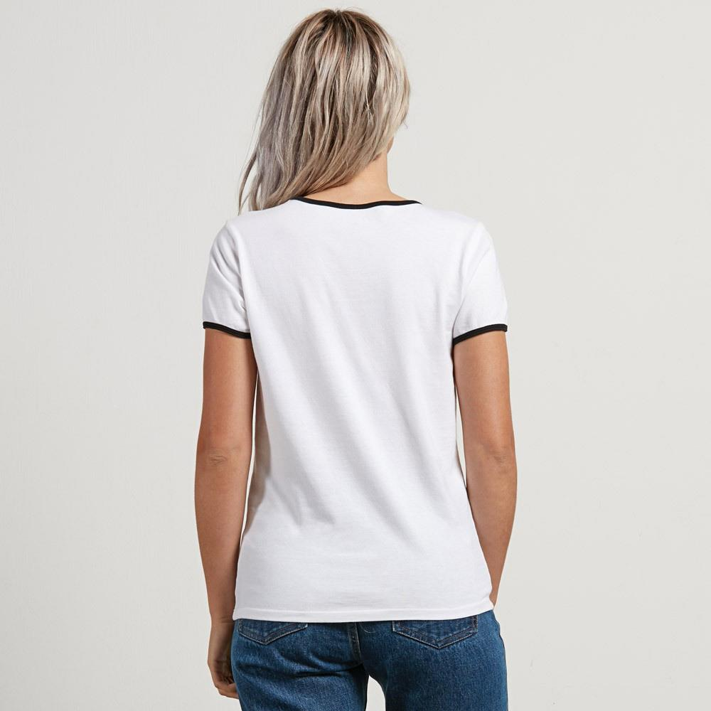 b3531855-wht volcom keep going ringer tee white