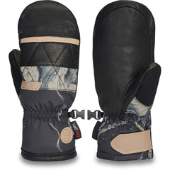 10001412-Tempest, Black, Grey, Tan, Dakine, Fleetwood Mitts, Womens Mitts, Womens Outerwear, Winter 2020