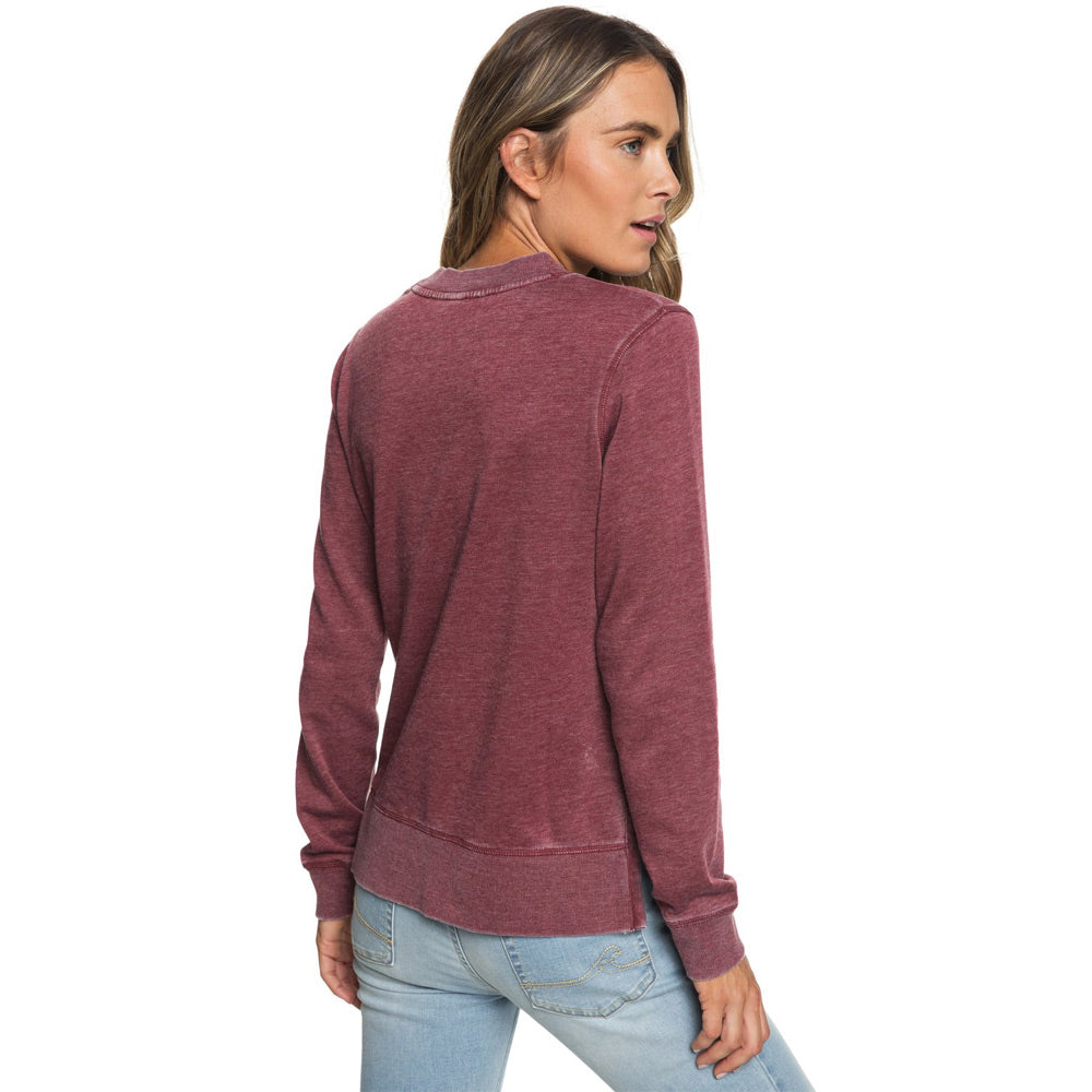 Roxy True Grace Womens Sweaters