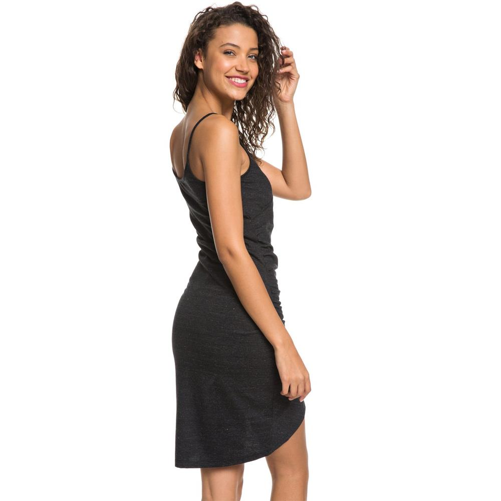 erjkd03218-kvj0 roxy balu bowl dress casual dresses black