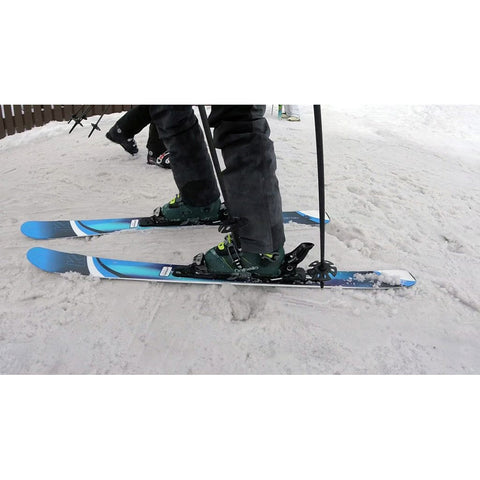 K2 Thrilluvit 85 Womens Skis