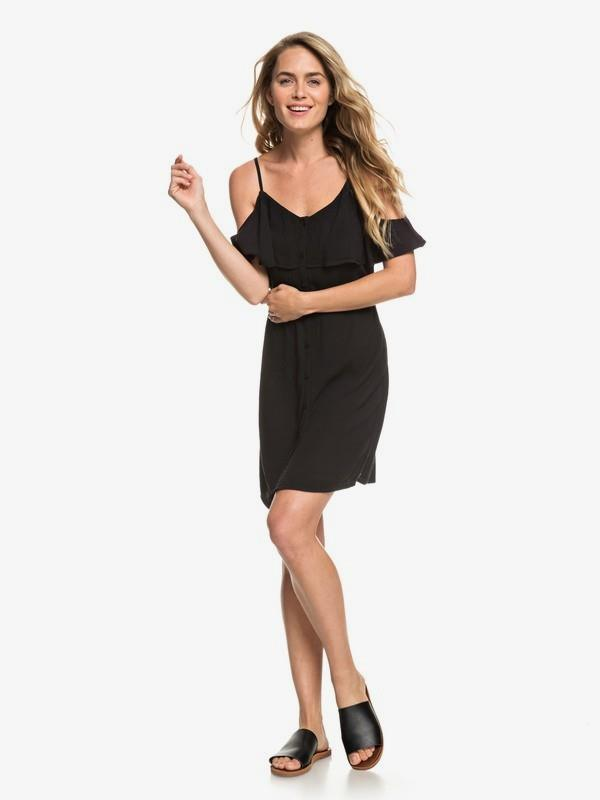 Roxy Hot Spring Street Strappy Dress
