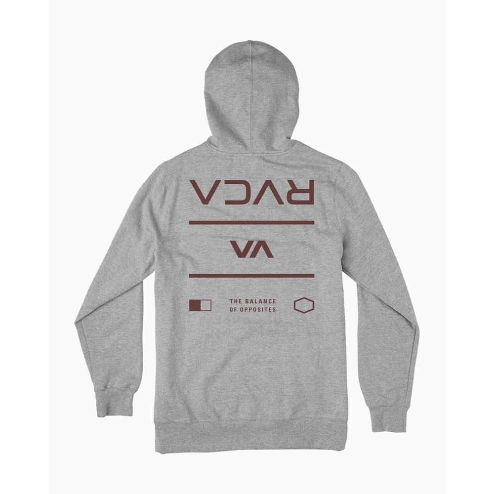 RVCA Builder Pullover Hoodie