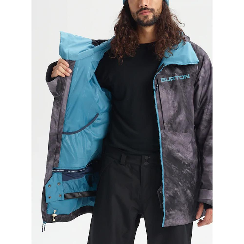 14993104001-Low Pressure, Burton, Gore-Tex Radical Jacket, Mens Outerwear, Mens Gore-Tex Jacket, Winter 2020