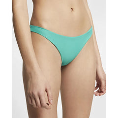 Hurley, Quick Dry Surf Bottoms, Womens Bikini Bottoms, 940926-320, mint