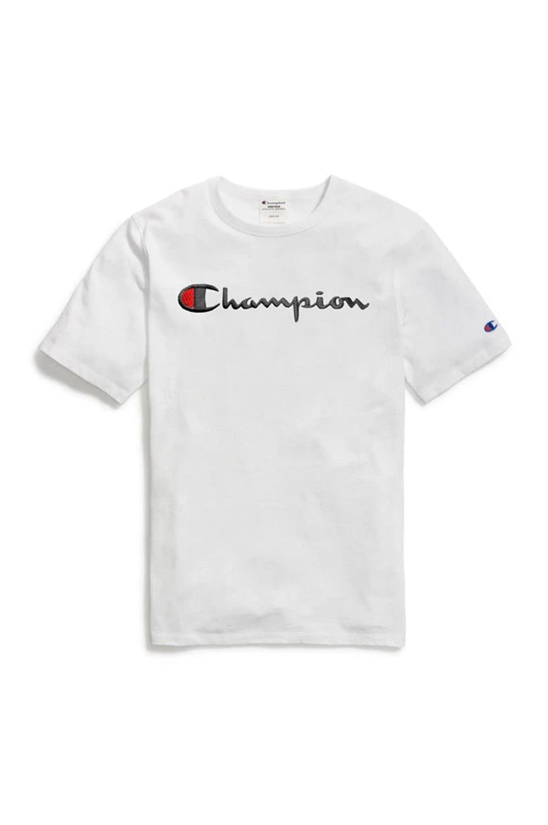 Champion Heritage Tee Elevated 12""
