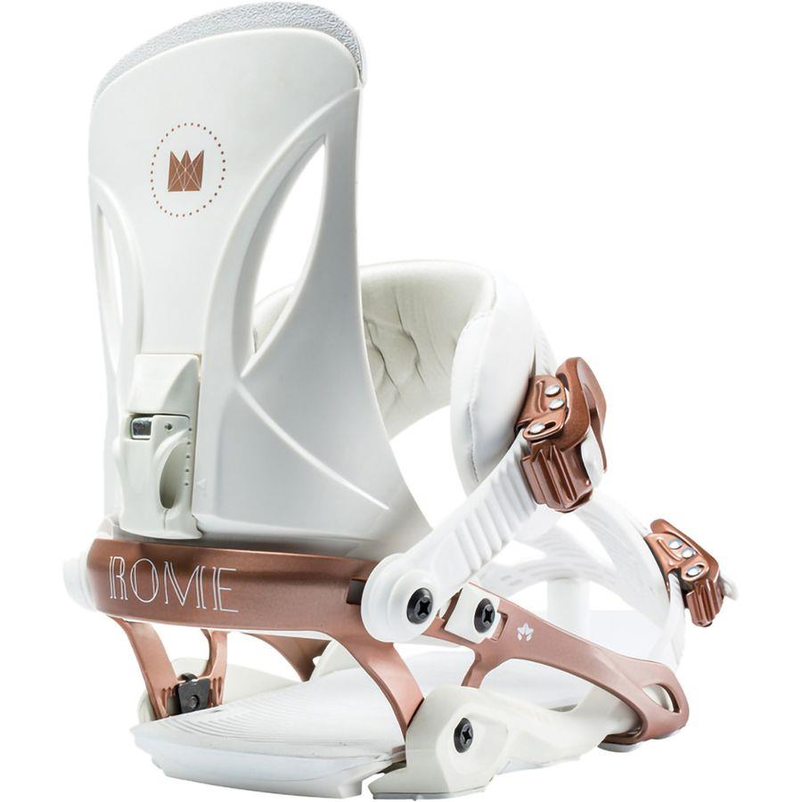 19bn2502022-rgd Rome SDS Madison Boss Bindings rose gold back