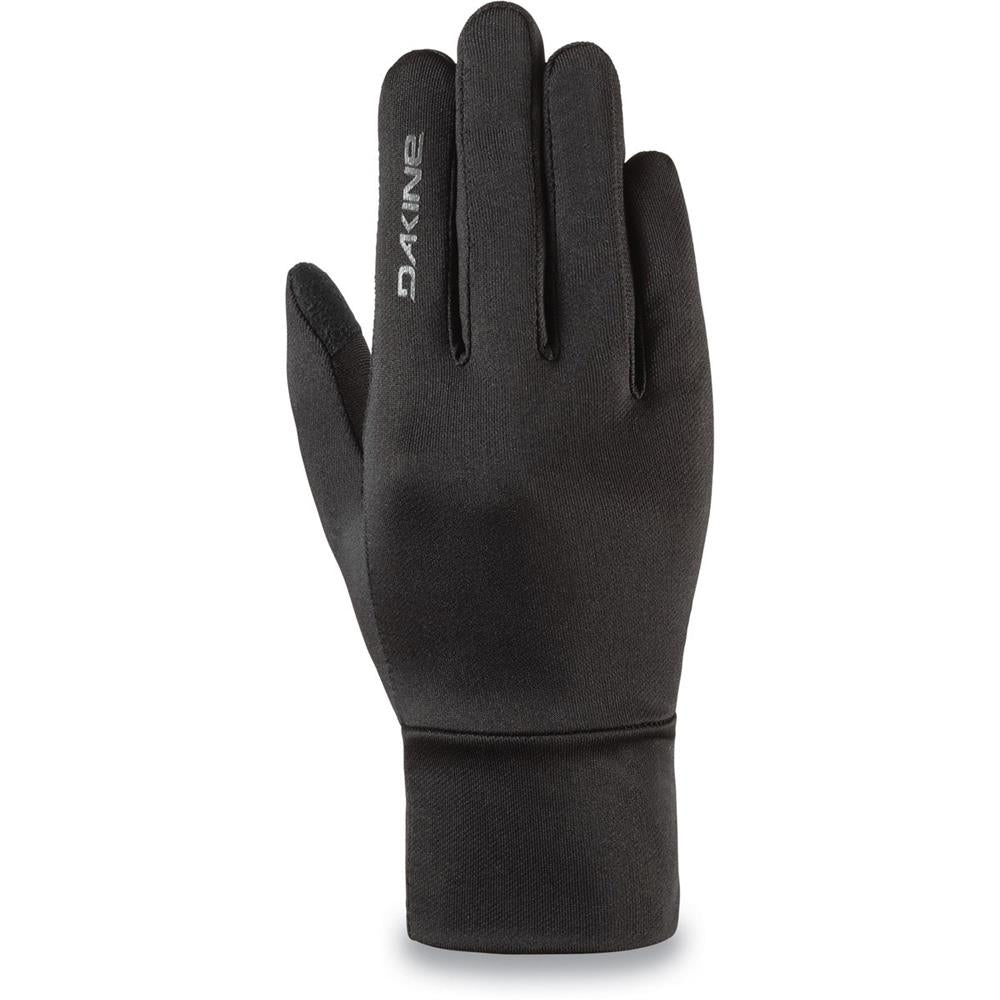 10000713-hoxton, Dakine, Leather Camino Mitts, Womens Mitts, Womens Outerwear, Winter 2020, Black, Grey, Tan, liner