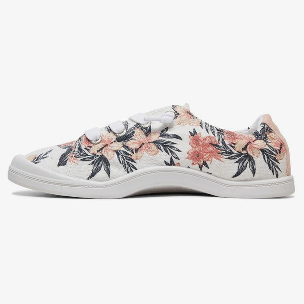 ARJS600418-WGO, WHITE GEO, WHITE PRINT, ROXY, BAYSHORE SHOES, WOMENS SHOES, SPRING 2020