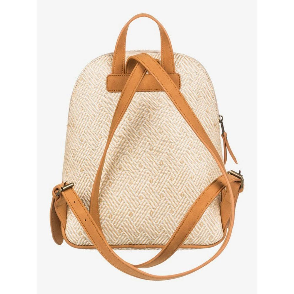 ERJBP04070-YEF0, NATURAL, ROXY, HERE COMES THE SUN BACKPACK, WOMENS BAGS, WOMENS BACKPACKS, SPRING 2020