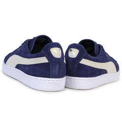 Puma Classic Suede Plus Skate Shoes