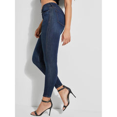 w93aj3d2km3-nsta Guess Soft Luxe Sexy Cruve Skinny Jeans nostre wash side