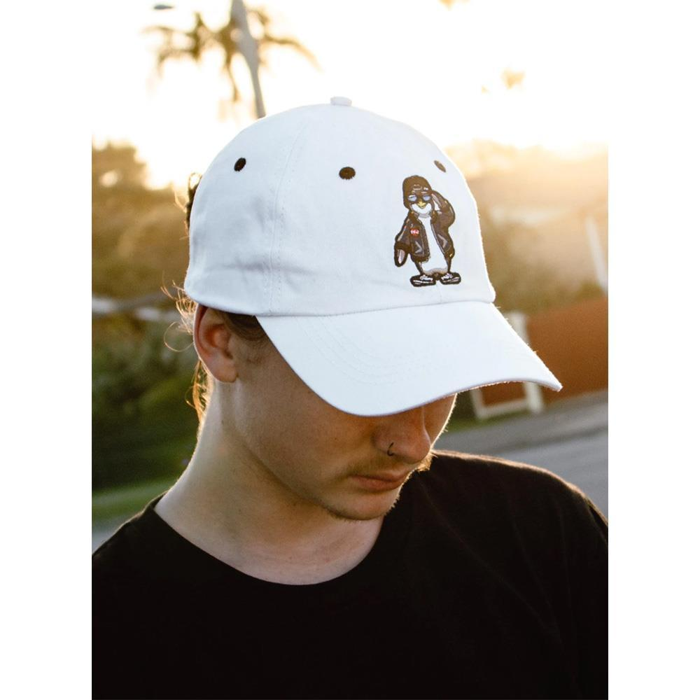 Figz Penguin Dad Hat