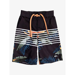 EQKBS03273-KVJ0, Black, Quiksilver, Boys Board Shorts,
