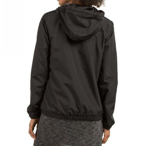 Volcom Enemy Stone Womens Windbreakers