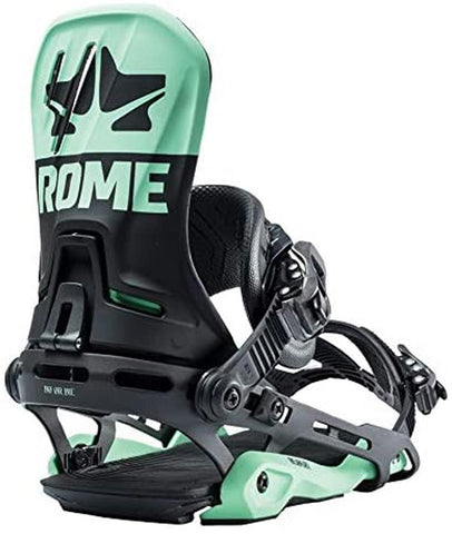 Rome SDS DOD Bindings