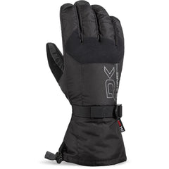01300250-black, SCOUT GLOVE, DAKINE, MENS GLOVES, MENS OUTERWEAR, WINTER 2020