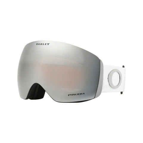 0oo7050-74 Oakley Flight Deck Prizm Snow Goggles torstein sig shredbot/snow side