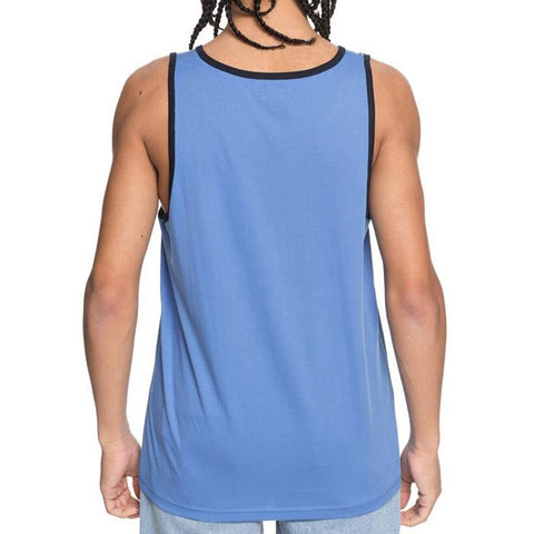 dc contra 2 tank back view mens tank tops and jerseys navy
