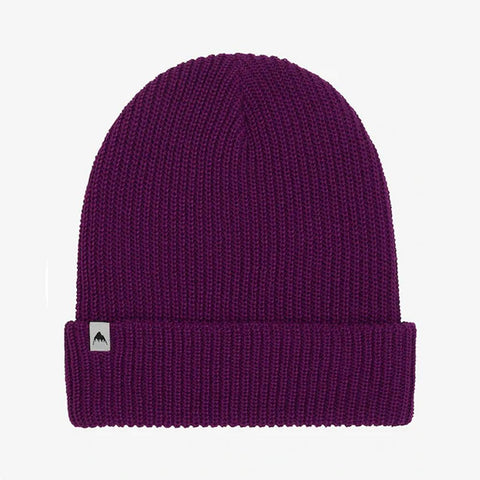 10155104-500, Purple, Mens Beanies, Toques, Burton,
