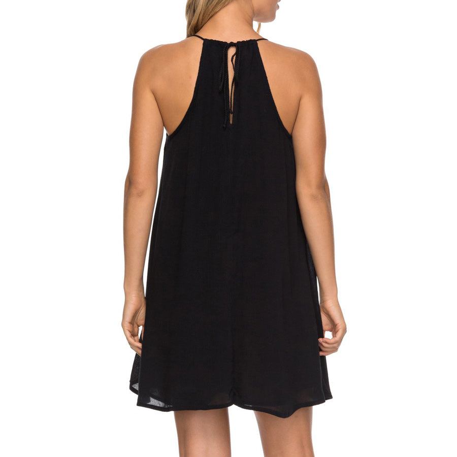Roxy Great Intentions Strappy Womens Casual Dresses